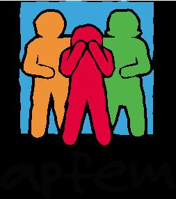 Apfem logotipo