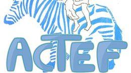 Logo Actef