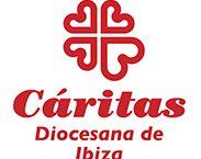 Cáritas logo