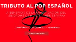 tributo al pop español