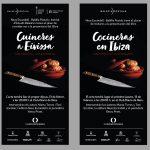 Colaboración con Balàfia Postals en el libro Cuineres a Eivissa / Cocineras en Ibiza