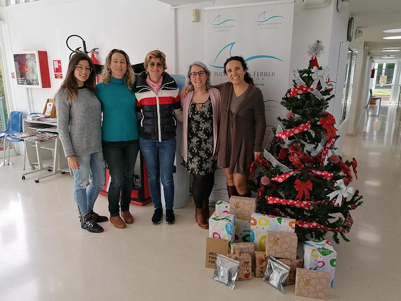 Donación OF de la Dona 19