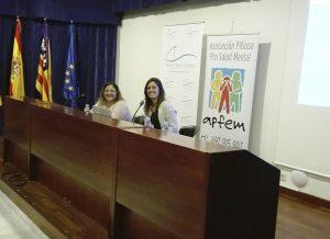 Inauguración Jornadas Apfem 18