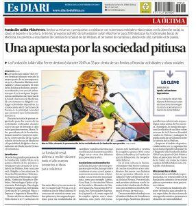 Rueda de Prensa 2019