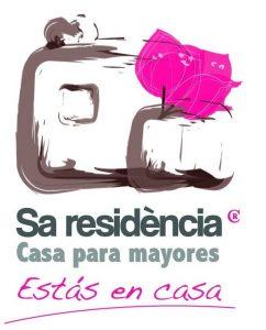 Logo Sa Residència