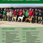 XIII Cto. España de trabajo del Ca Eivissenc