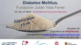 I Jornadas Diabetes Mellitus