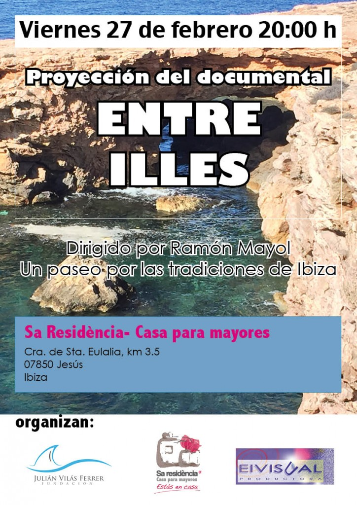 """Documental """"Entre illes"""""""